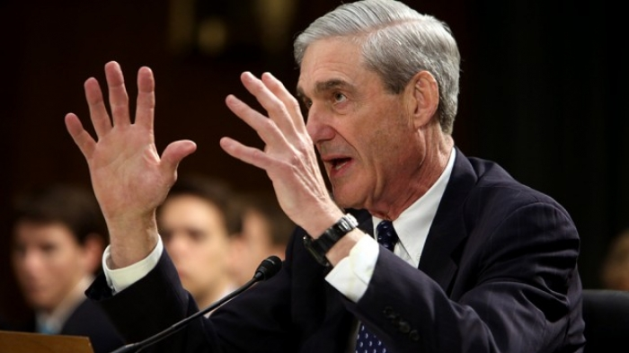 Trump allies hit Mueller on relationship with Comey