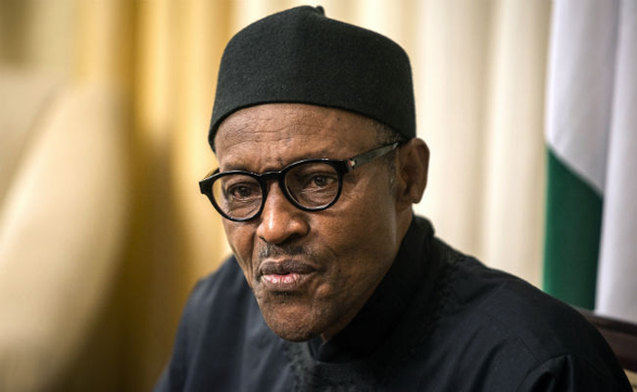 Nigeria`s President Muhammadu Buhari to Talk Boko Haram