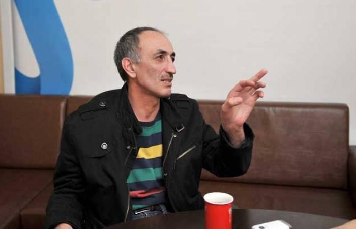 Murad Köhnəqala kirpi.info-nun redaktoru oldu