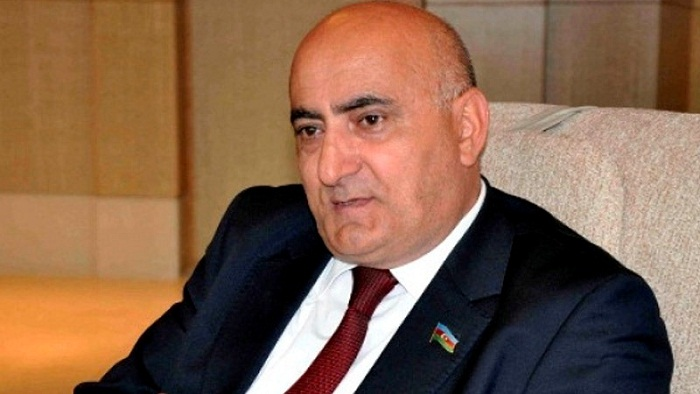 Azerbaijan`s MP criticizes countries for not supporting Turkey following terror attack