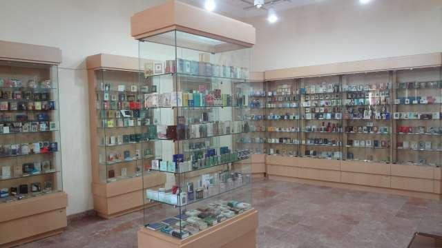 Azerbaijan Museum of Miniature Books entered Guinness Book
