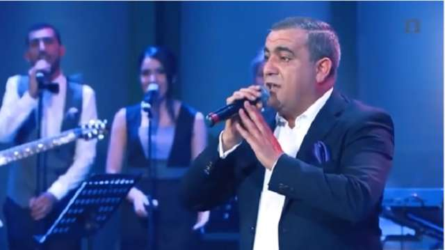 Armenier stehlen aserbaidschanische Musik