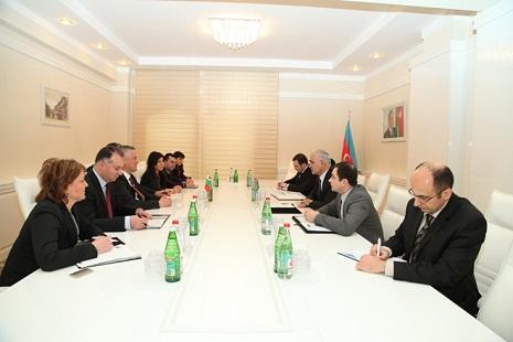 Azerbaijani business invited to Bulgaria
