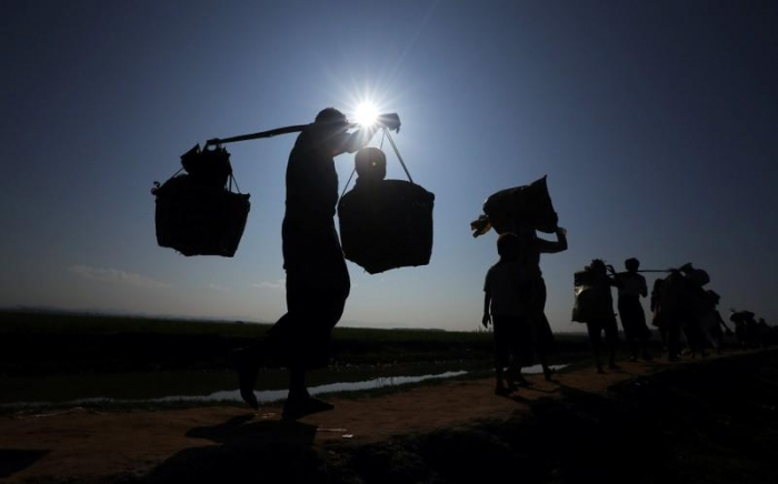 Myanmar sees 'bad consequences' if U.S. imposes sanctions on military