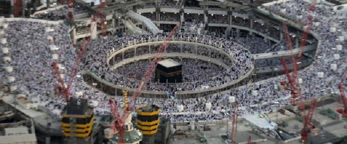 La bousculade de la Mecque serait la plus meurtrière de l`histoire du hajj, avec plus de 1500 morts