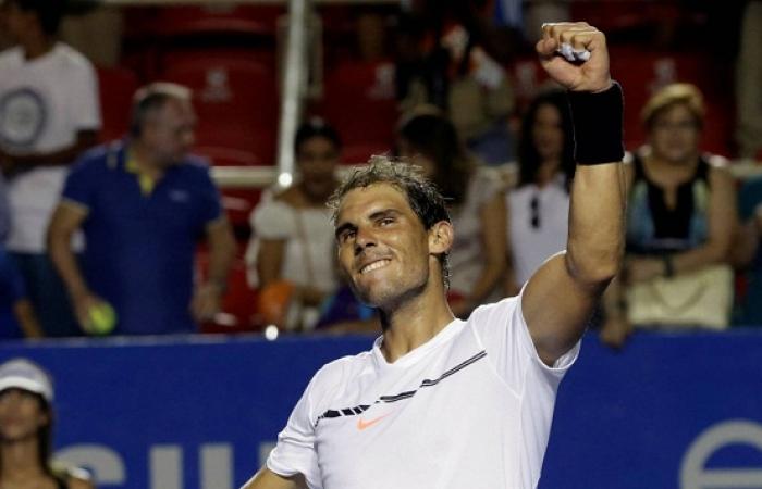 Nadal hace historia y gana el US Open, su 16 grand slam