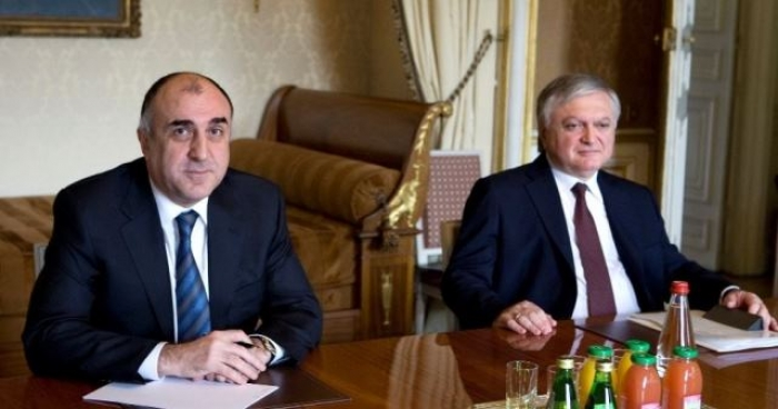 Azerbaijani, Armenian FMs expected to meet on Sept. 23 - UPDATED