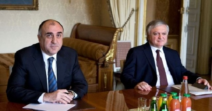 Azerbaijani, Armenian FMs may meet before end of 2017
