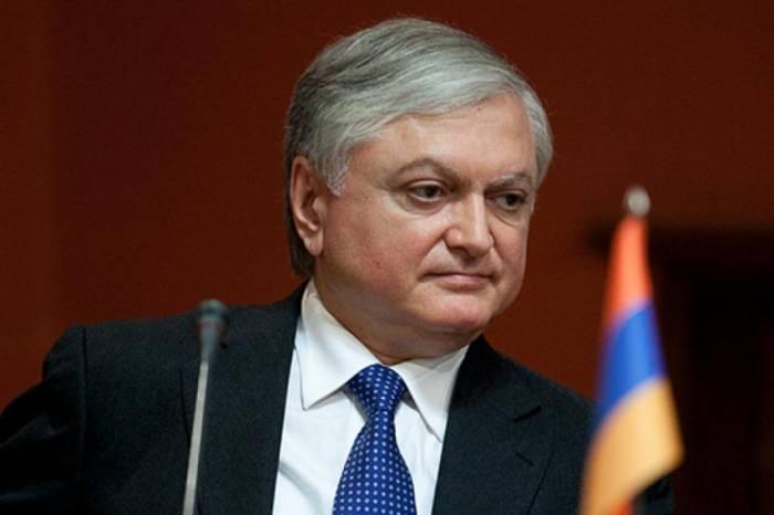 Nalbandyan Ermənistan prezidenti ola bilər
