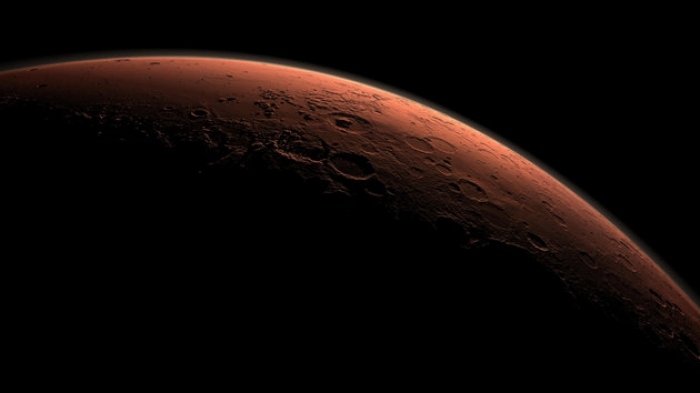 NASA could alter the DNA Of astronauts heading to Mars, here's why
