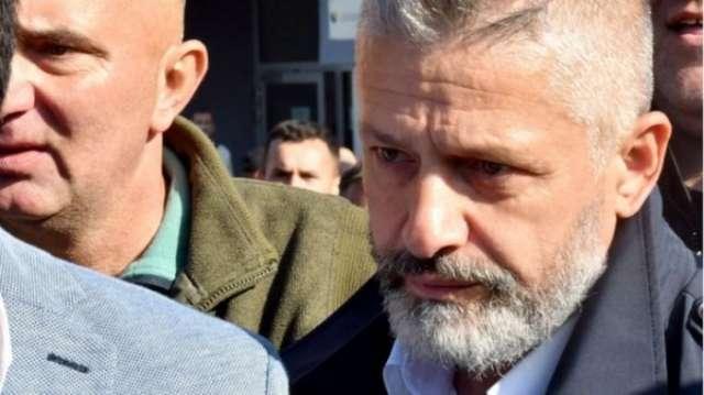 Srebrenica defender Naser Oric cleared of war crimes in Sarajevo
