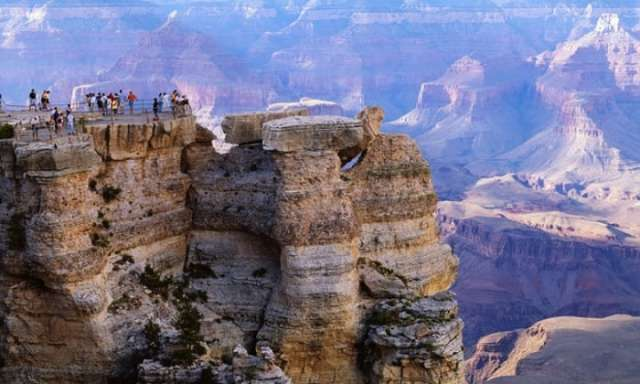 Trump's decision to allow plastic bottle sales in national parks slammed