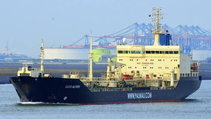 Milyarder yeni gəmisinə Natiq Əliyevin adını verdi