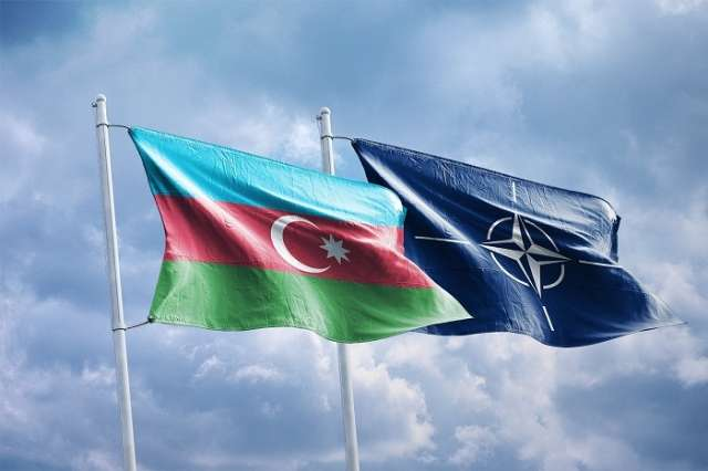 NATO training course kicks off in Baku