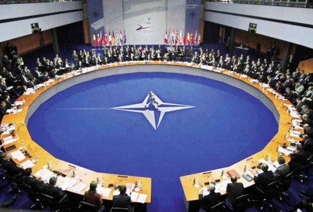 L`OTAN ne gênera pas au conflit de Karabagh