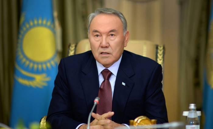 Nazarbayev Trampla görüşmək üçün ABŞ-a gedir