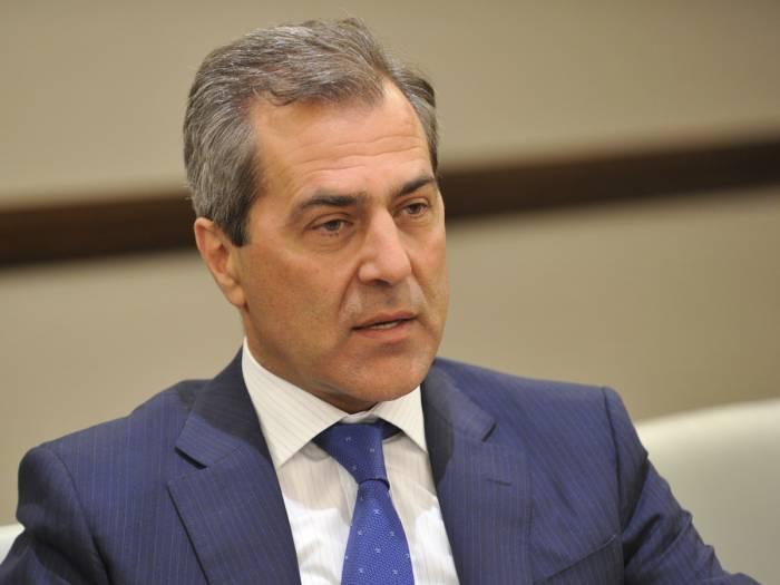 Nazim İbrahimov yenidən federasiya rəhbəri seçildi