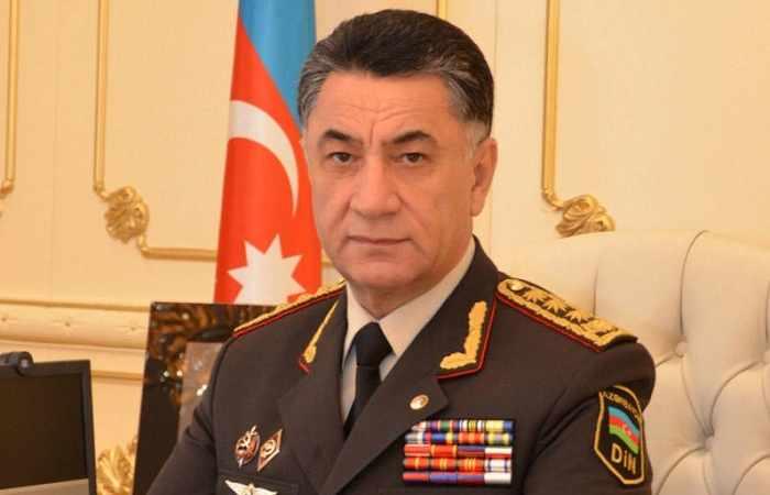 Azərbaycan BƏƏ polisinin təcrübəsini öyrənir