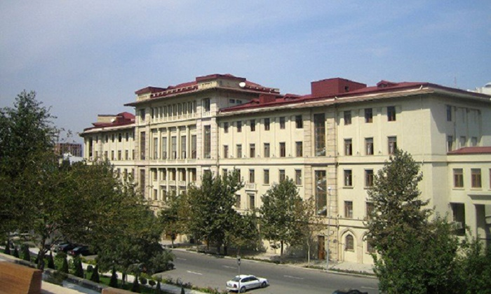 Structural reforms in Azerbaijan's Cabinet of Minister completed