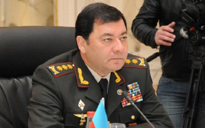 Sadıkovun erməni generalla görüşü - Atəşkəs Moskvada razılaşdırılıb