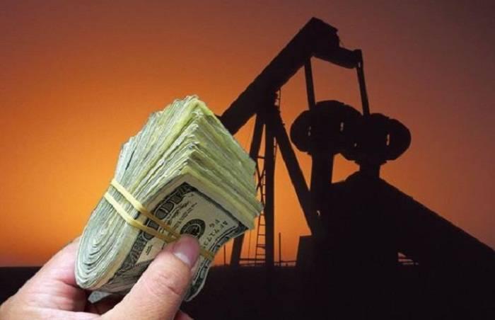 Les cours du pétrole en baisse