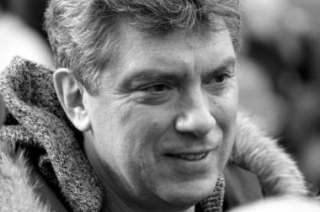 Nemtsovun ölümündən üç saat əvvəlki müsahibəsi