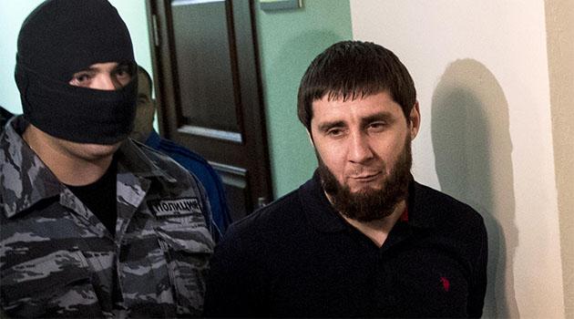 """""""Nemtsovu Allah rizası üçün öldürdüm"""" - Yeni video yayıldı"""