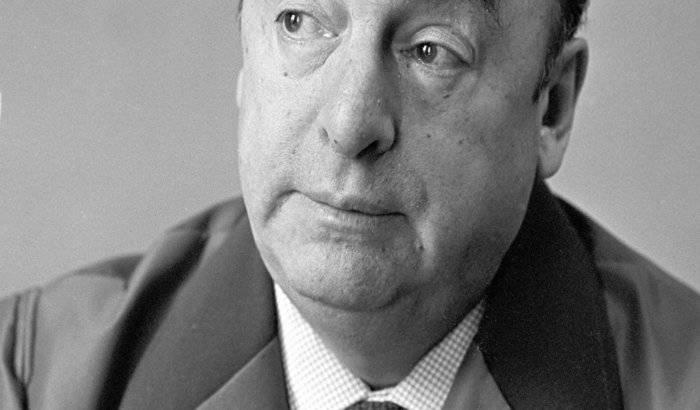 Investigación en Chile descarta que poeta Pablo Neruda murió de cáncer