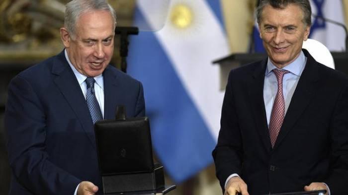 L'Argentine remet 140.000 documents sur les nazis à Israël