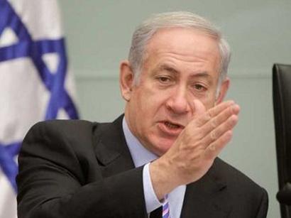 Israeli PM threatens to strike Iran