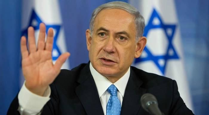 İsrailin baş naziri yenidən dindirildi