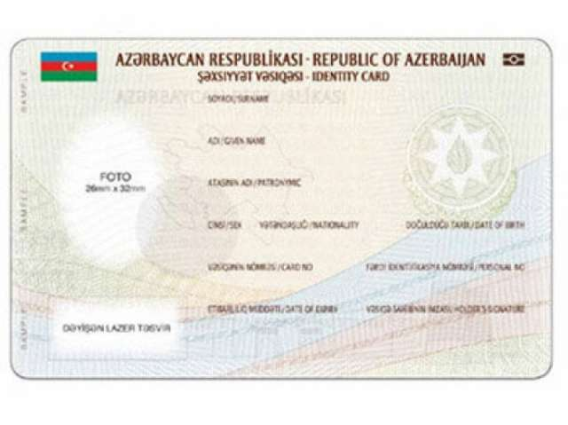 Issuance of new IDs to help develop Azerbaijan's e-commerce