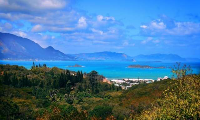 French territory New Caledonia to hold referendum on self rule