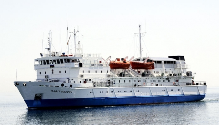 Azerbaijan eyes to order construction of vessels to Australian companies