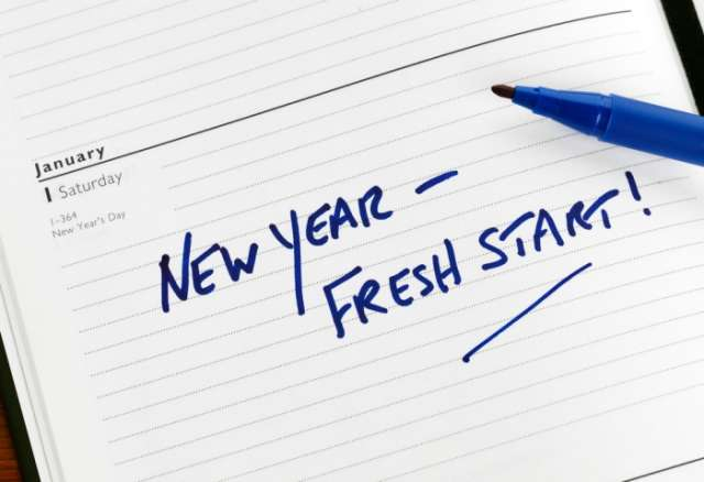How to actually make and keep New Year's resolutions, according to behavioral scientist