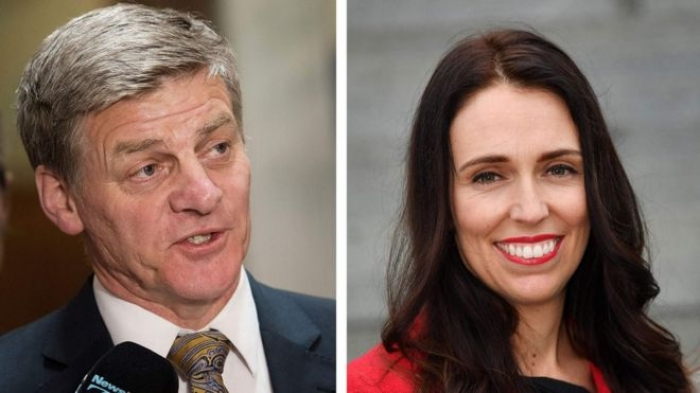 New Zealand votes in tight general election