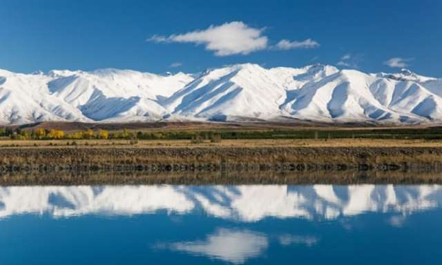 New Zealand's winter shorter by a month over 100 years