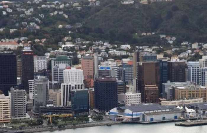 New Zealand: US diplomat expelled amid police inquiry