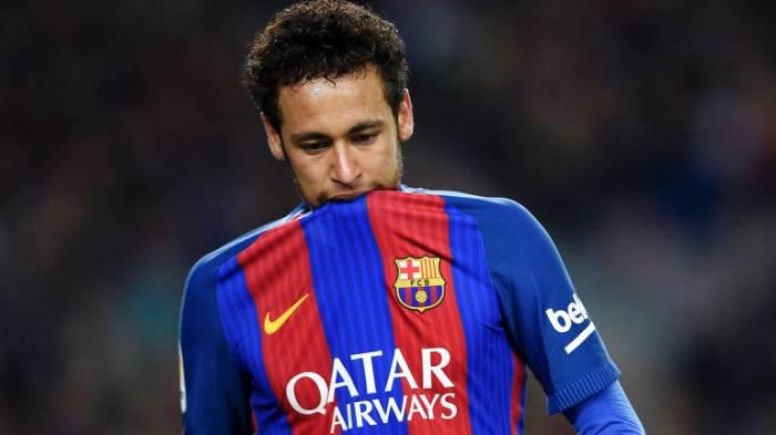 Neymara qarşı 8,5 milyonluq iddia
