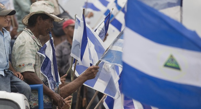 Thousands of Cubans stuck after Nicaragua declines to open border