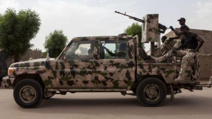 At least 60 dead in Boko Haram attack: report