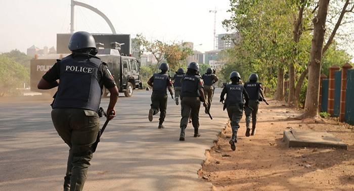 Mueren 25 personas en un ataque ejecutado por hombres armados en el noroeste de Nigeria