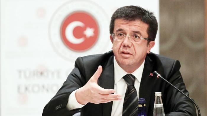 Türkiyə ilə Naxçıvan arasında azad ticarət zonası yaradılır