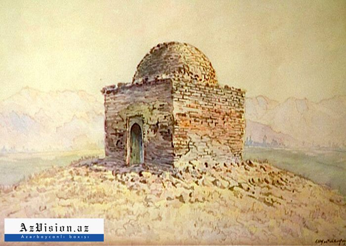 Mistik tarix: Nizaminin qəbrində gizlənən sirr – ARAŞDIRMA+FOTOLAR