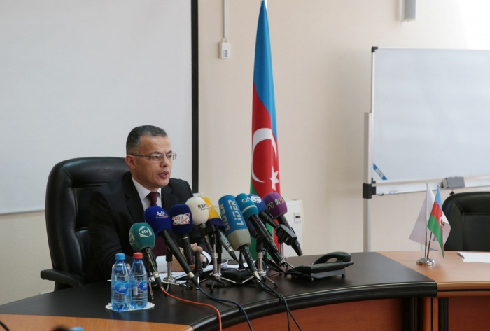 Non-oil exports increased 20 per cent in Azerbaijan in 8 months