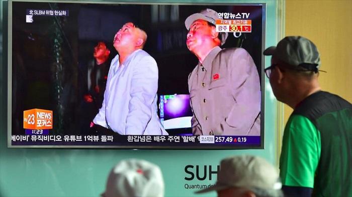 Líder norcoreano llama a fortalecer fuerzas nucleares del país
