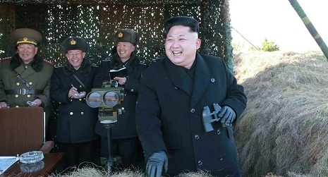 North Korea crisis: US seeks Kim Jong-un asset freeze