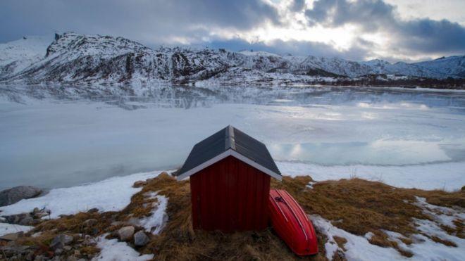 Brexit: ¿por qué Reino Unido mira a Noruega de cara al referendo que decidirá su futuro en la Unión Europea?