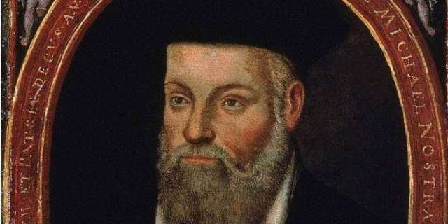 6 Nostradamus predictions that came true