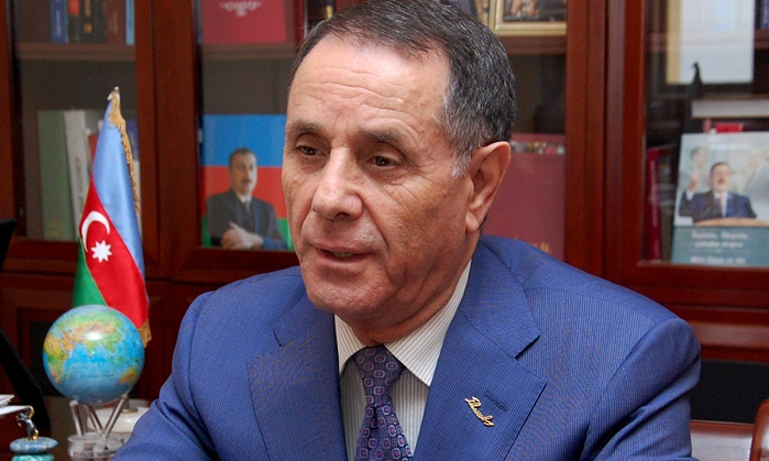 Novruz Mammadov elected as chairman of SOFAZ supervisory board for next term